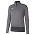Puma Training Top 1/4 Zip GOAL 23 Grau (1)