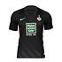 Nike 1. FC Kaiserslautern Trikot 2020/2021 Auswärts Kinder (1)