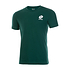Lotto T-Shirt Basic grün
