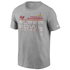 Nike Tampa Bay Buccaneers T-Shirt Super Bowl Champions Locker Room grau (1)