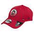 New Era San Francisco 49ers Cap Road 39THIRTY Sideline 2020 rot (1)