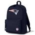 New Era New England Patriots Rucksack Stadium Pack blau (1)