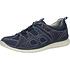 BAMA Sneaker Lederimitat/Mesh dunkelblau (1)