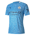 Puma Manchester City Trikot Heim 2020/2021 (1)