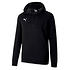 Puma Hoodie GOAL 23 Schwarz