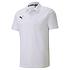 Puma Poloshirt GOAL 23 Freizeit Weiß
