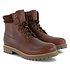 TRAVELIN OUTDOOR Boots Ljosland braun