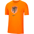 Nike Holland T-Shirt EM 2021 Orange