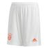 Adidas FC Bayern München Shorts 2020/2021 Auswärts Kinder