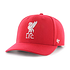 47 Brand FC Liverpool Cap Cold Zone rot (1)