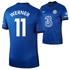 Nike FC Chelsea Heim Trikot WERNER 2020/2021 (1)