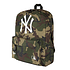 New Era New York Yankees Rucksack Stadium Bag grün (1)