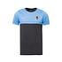 Nike TSV 1860 München Trainingsshirt 2020/2021 blau/grau (1)
