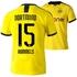 Puma Borussia Dortmund Heim Trikot 2019/2020 HUMMELS (1)