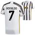 Adidas Juventus Turin Trikot RONALDO 2020/2021 Heim Kinder (1)