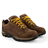 TRAVELIN OUTDOOR Trekking Boot Aarhus Casual Low hellbraun