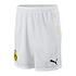 Puma Borussia Dortmund Shorts 2020/2021 Ausweich Kinder