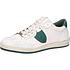 Sansibar Sneaker Leder weiß (1)