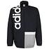 Adidas New Authentic Jacke Blau (1)