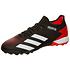 Adidas Fußballschuh Predator 20.3 TF schwarz/rot (1)