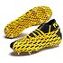 Puma Fußballschuh Future 5.1 NETFIT MxSG gelb/schwarz (1)