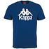 Kappa T-Shirt CASPAR blau (1)