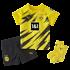 Puma Borussia Dortmund Trikot Heim 2020/2021 Baby Kit (1)