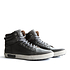 TRAVELIN OUTDOOR Sneaker Aberdeen High grau/schwarz (1)