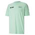 Puma T-Shirt NU-TILITY Mintgrün (1)