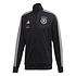 Adidas Deutschland DFB Track Jacket EM 2021 Schwarz (1)