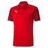 Puma Poloshirt GOAL 23 Team Rot