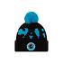 New Era Carolina Panthers Beanie On Field Sport Knit blau (1)