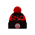 New Era San Francisco 49ers Beanie On Field Sport Knit rot (1)