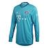 Adidas FC Bayern München Torwarttrikot 2020/2021 Heim (1)