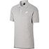 Nike Poloshirt Sportswear UNI Grau (1)