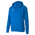 Puma Hoodie GOAL 23 Blau (1)