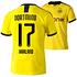 Puma Borussia Dortmund Heim Trikot HAALAND 2019/2020 (1)