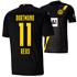 Puma Borussia Dortmund Auswärts Trikot REUS 2020/2021 Kinder (1)