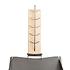 Siena Garden Lachsflammbrett passend zu Feuerschale Fuego silber/birke (1)
