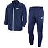 Nike Trainingsanzug Sportswear UNI Blau (1)