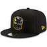 New Era Minnesota Vikings Cap Salute To Service 9FIFTY schwarz (1)