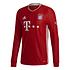 Adidas FC Bayern München Trikot 2020/2021 Heim Langarm