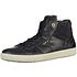 Pantofola d'Oro Sneaker High Leder dress blues (1)