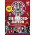 Buch Die Rekord-Bayern (1)