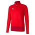 Puma Training Top 1/4 Zip GOAL 23 Rot (1)
