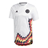 Adidas Deutschland T-Shirt TANGO ADVANCED Trikot Weiß (1)