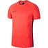 Nike T-Shirt Training Dri-Fit Academy Lachs (1)