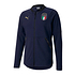Puma Italien Track Jacket EM 2021 Blau (1)