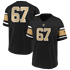 Fanatics New Orleans Saints Jersey Iconic Supporter Poly Mesh schwarz (1)