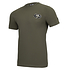 New Era San Francisco 49ers T-Shirt Camo Injection grün (1)